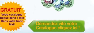 catalogues bijoux gratuit votre catalogue bijoux gratuit plus de 200 bijoux. Black Bedroom Furniture Sets. Home Design Ideas